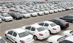 قیمت خودرو ۲۰۷ در بازار