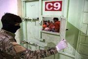 عناصر وابسته به امارات نیروهای یمنی را خودسرانه بازداشت کردهاند