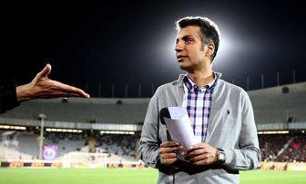 پیش بینی فردوسی پور از مقام تیم ملی در جام ملتهای آسیا