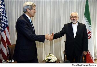 مذاکره ۱۰۰ دقیقه ایران و آمریکا + تصاویر