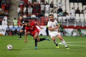 ایران 2 ویتنام 0/ صعود ایران به مرحله بعدی جام ملتها با دبل آزمون