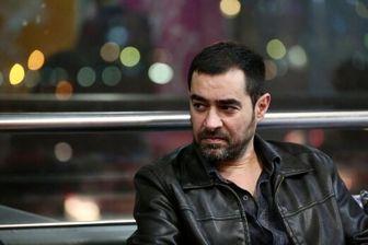احمدرضا عابدزاده در برنامه همرفیق شهاب حسینی/ عکس
