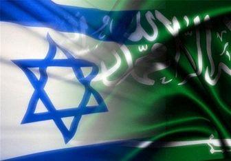 پروژه ارتباطی جدید عربستان و رژیم صهیونیستی
