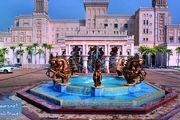 تور دبی و اقامت در لوکس ترین هتل های 5 ستاره