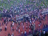 کمک فیفا به قربانیان حادثه فوتبال مصر