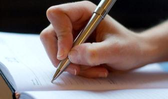 فواید نوشتن با کاغذ و قلم به جای تایپ