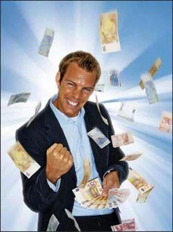 برای پولدار شدن مثل پولدارها فکر کنید!