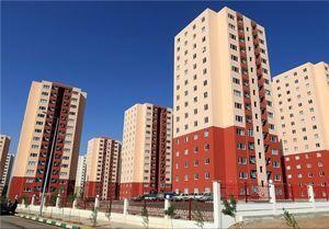 آخرین وضعیت واحدهای خالی مسکن مهر در شهرهای جدید