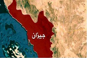 عملیات گسترده نیروهای یمنی در ساحل غربی جیزان