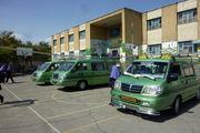 ثبت نام سرویس مدارس از 10 شهریور شروع می شود