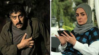 اولین تصاویر از سریال محرمی «در کنار پروانهها»/