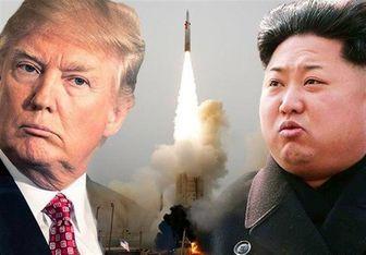 بدل ترامپ و کیم جونگ اون در المپیک/ عکس
