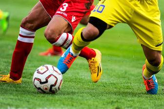 تصمیم عجیب سرمربی تیم ملی فوتبال الجزایر