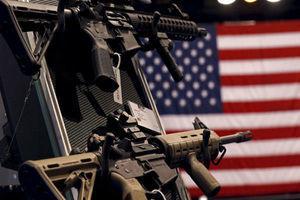 فراگیر شدن سرقت اسلحه در آمریکا