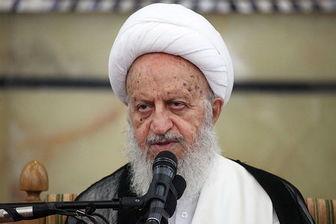 آیتالله مکارم شیرازی: اقتدار نظامی موجب شده دشمن از گزینه نظامی دم نزند