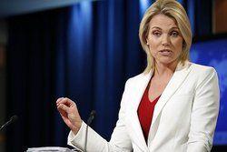 آمریکا: سیاست واشنگتن تغییر نظام در ایران نیست