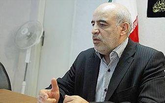 تذکر عضو شورای شهر تهران به کاهش تعداد اعضاء
