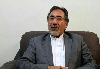 دولت پاکستان دلگرم به تامین امنیت مرزی ایران است
