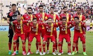ترکیب فولاد خوزستان مقابل پرسپولیس مشخص شد
