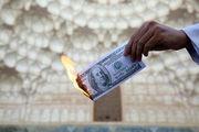 تحریمهای آمریکا نشانهای از بحران زدگی دلار است