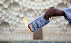 طرح روسیه برای خلاص شدن از شر دلار