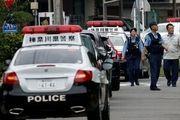 حمله با چاقو در توکیو