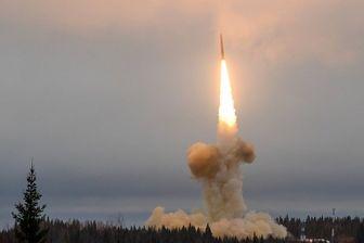شلیک ۲ فروند موشک بالستیک یمن به جنوب عربستان سعودی
