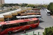 پرداخت یارانه بلیط اتوبوس توسط دولت