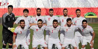 آنالیز عملکرد تیم ملی ایران در مقابل سوریه+فیلم