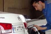 خودروهای فاقد پلاک توقیف میشود