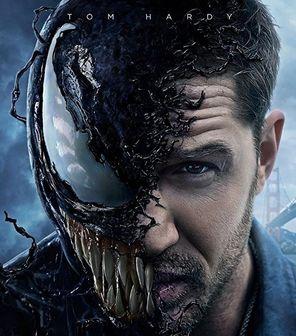 پرفروش ترین های سینمای جهان/«ونوم» رکورد گیشه را شکست