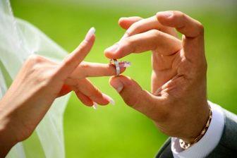 آخرین آمار ازدواج و طلاق در سال گذشته