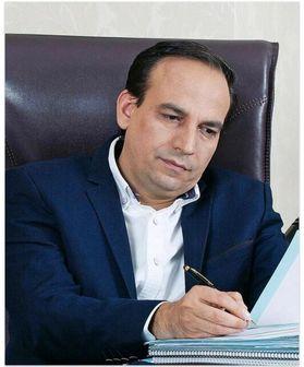 انتصاب مدیرعامل جدید بیمه ملت توسط بیمه مرکزی جمهوری اسلامی ایران