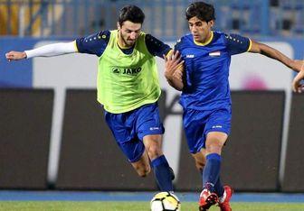 عبدالزهرا بار دیگر مقابل تیم ملی فوتبال ایران؟