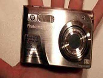 باریکترین دوربین دیجیتال اچدی جهان از راه رسید