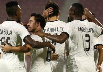 انتقاد تند قطری ها به داور بازی پرسپولیس و السد