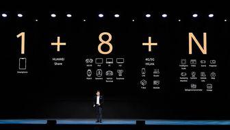 هرآنچه باید از اکوسیستم هوآوی (1+8+N ) بدانیم؛ از ارتباط مستمر تا ادغام در محصولات متفاوت