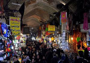 دست فروشی تولیدکنندگان در خیابانهای شهر