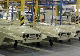بازار خودرو ایران در استعمار فرانسه است؟