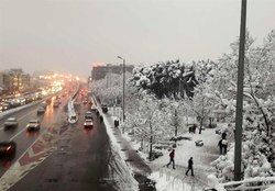 خبر خوش هواشناسی برای تهرانی ها