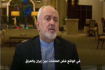آمریکا قادر به توقف روابط ایران و عراق نیست