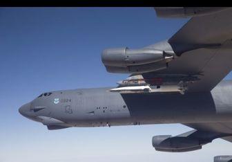 پرواز آزمایشی پهپاد آمریکایی با سرعتی ۵ برابر سرعت صوت