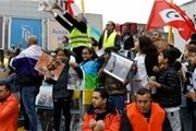 حکم حبس دادگاه مغرب برای 7 فعال سیاسی