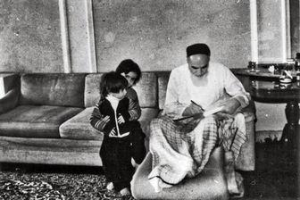 امام خمینی با ارثیه پدریشان چه کردند؟