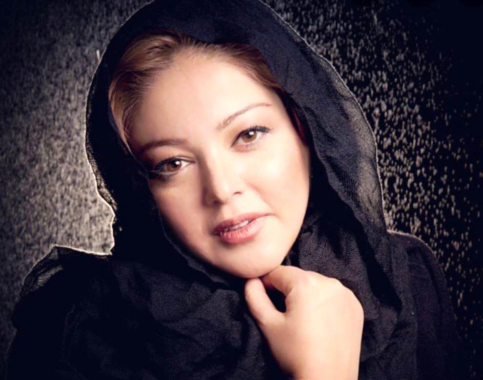 تصویر از دیوار دور دل رزیتا غفاری /عکس