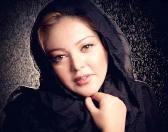 بازیگر زن کلبهای در مه مافیا شد /عکس