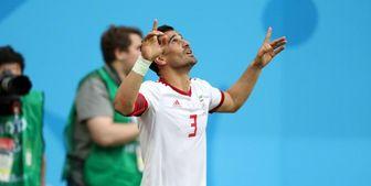 حاج صفی : آب و هوای بحرین خوب است