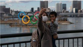رقابتهای المپیک ۲۰۲۰ به خاطر کرونا لغو نمی شود