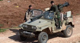 از مرزهای داخلی تا عراق و سوریه زیر گامهای «سفیر» ایرانی +تصاویر