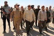 واکنش رئیس الحشد الشعبی به اظهارات ضد ایرانیِ معاون ترامپ